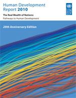Rapporto 2010 sullo Sviluppo Umano nel mondo