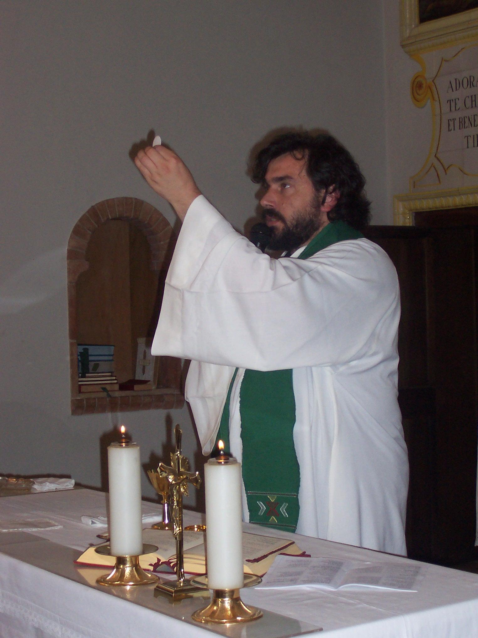 don silvio santovito